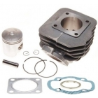 CYLINDER KIT 80 CC D=47MM - HONDA DIO