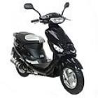 BT50QT-9 Ecobike 4T