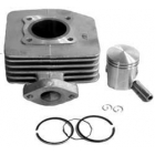 CYLINDER KIT 50CC DERBI ENGINE -
