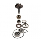Water pump repair kit - Piaggio beverly 250 x 300 RST 04-05 100110220