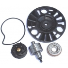 WATER PUMP REPAIR KIT - PIAGGIO BEVERLY RST 125 VESPA 4 STROKE