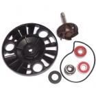 WATER PUMP REPAIR KIT - PIAGGIO, GILERA, VESPA 125-200CC