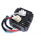 REGULATOR 7 wires - CHINA 4T 125 , KYMCO ATV