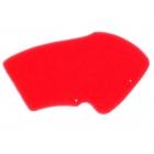 AIR FILTER MALOSSI [RED SPONGE] - GILERAx ITALJETx PIAGGIO