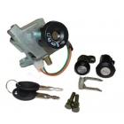 Ignition switch - APRILIA SCARABEO 125-250 cc. 04-06