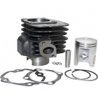 CYLINDER KIT 101CC PIN 14MM - MINARELLI 100 2T