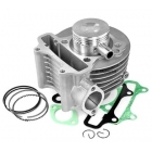 CYLINDER KIT 125CC Ø52,4MM - GY6 CHINA 4-STROKE