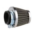 AIR FILTER POWER 35 - 39 MM CARBURETOR CONNECTION