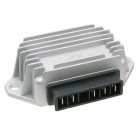 Regulator rectifier 5-pin for Piaggio APE ZIP Gilera Vespa ET2 PK PX
