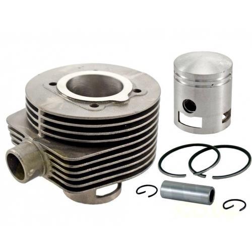 CYLINDER KIT 3 PORT 150CC Ø57,8 - 3 Ports- Vespa PX125, PX150, GTR125 TS125 Sprint 150 Veloce