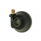 SPEEDOMETER HUB x SPEEDO GEAR - PIAGGIO ZIP 50-100 2T / 4T 12mm