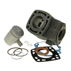 CYLINDER KIT 50CC - KYMCO SUPER 9 LC, DINK (BET & WIN) 50CC