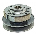CLUTCH - CHINA 4T, KYMCO  - 107MM