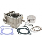 CYLINDER KIT 125CC D=52,4mm PIN-14MM - HONDA 125 4-STROKE LC
