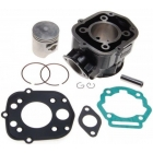 CYLINDER KIT 70CC - DERBI NEW 2005- D50B0