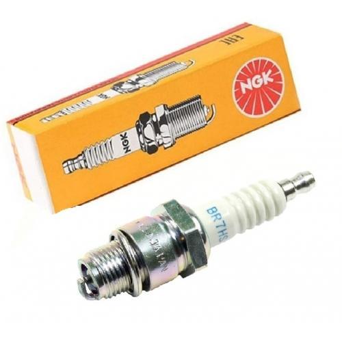 Spark Plug NGK BR7HS Interference-free (short reach)