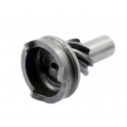 KICKSTART IDLE SHAFT GEAR PEUGEOT 13,5MM
