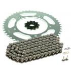 Chain & Sprocket Set AFAM Aprilia RS50 '03-'05