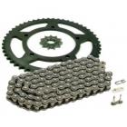 Chain & Sprocket Set AFAM Aprilia MX SM 50 '03-'05