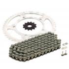 Chain & Sprocket Set AFAM Aprilia 50 RX50 '95-'98