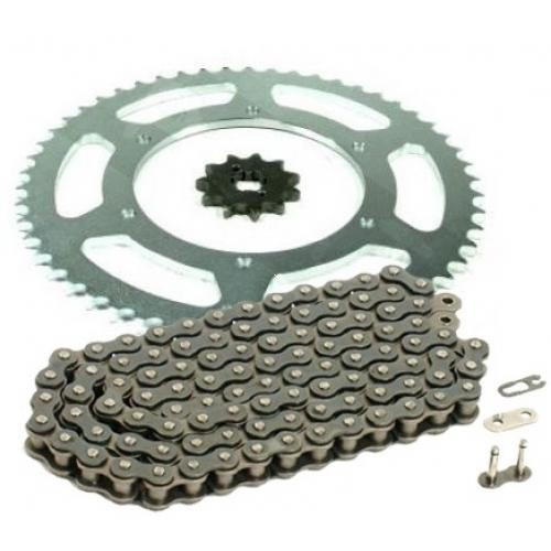 Chain & Sprocket Set AFAM Aprilia RS50 '06-'11