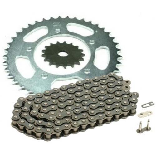 Chain & Sprocket Set AFAM Aprilia RS125 '06-'11