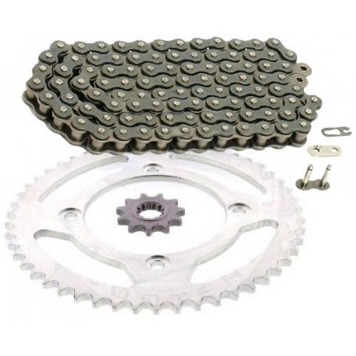 Chain & Sprocket Set AFAM Beta RR Enduro 50 '12-'16