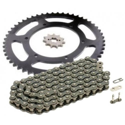 Chain & Sprocket Set AFAM Aprilia RS4 50 '12-'13