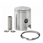 PISTON KIT PIAGGIO MOPED 38.2MM - AND CEAO, BRAVO BOLT 10 MM
