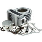 CYLINDER KIT - CHINA x KYMCO 4T 39 MM 50CC