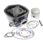 CYLINDER KIT  70CC D=47MM [ PIN 10MM ] - MINARELLI LC