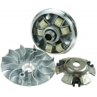 VARIATOR COMPLETE GY125 CHINA 4 STROKE KYMCO 125<->150 CC