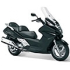Silver Wing 600 01-10