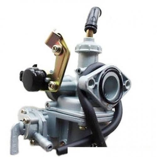 CARBURETOR - ATV 110cc CABLE SHOCK