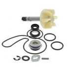 Water Pump Repair Kit - Suzuki  Burgman 400i H2O 4T '07-'08