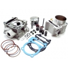 CYLINDER KIT Big bore Size: 78x60 (290cc) - KYMCO DINK GRAND DINK 250