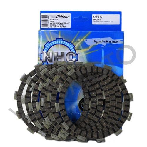 CLUTCH FRICT. - SUZUKI VS600 / VS700 / VL-VS-VX-VZ 800