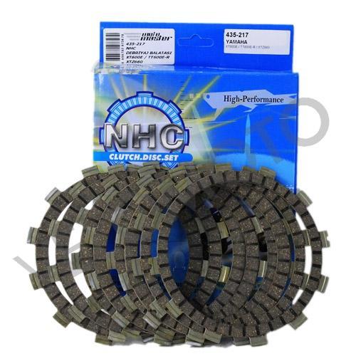 NHC CLUTCH FRICT. - YAMAHA XT600E / TT600E-R / XTZ660